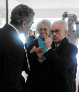 resized_António Damásio Ant. Pinto Cruz Gonçalo Hugo Beatriz 29-05-2014 (1)
