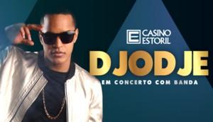 Djodje CasinoEstoril