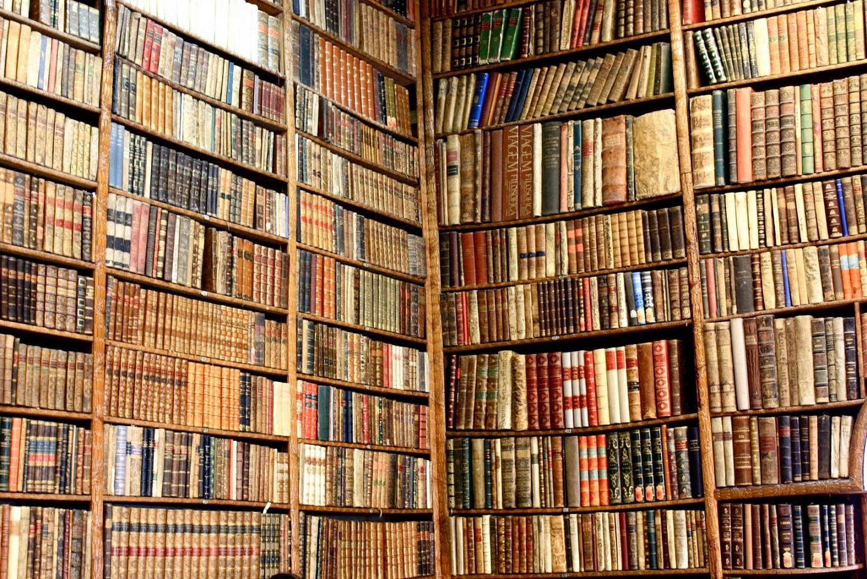15 livros que finges ter lido e que devias mesmo ler